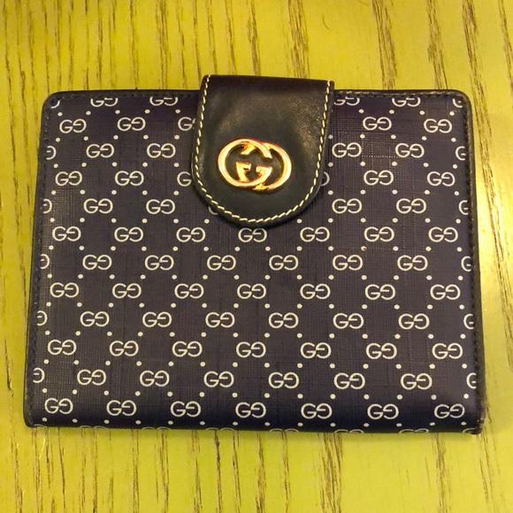e13bb494922f Gucci Bags   Wallet Continental   Poshmark